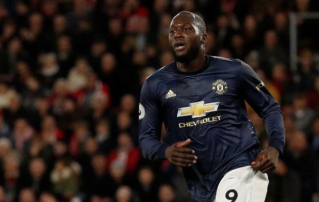 Manchester United souffre de la perte de points dans l'avant-dernière, Romelu Lukaku marque sa première depuis le 15 septembre