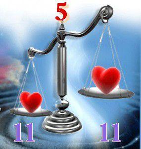 11 ~ 5 ~ 11 : L'opportunité d'Unifier nos opposés