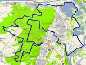 Comment Utiliser Mapsource pour tracer des parcours Vtt