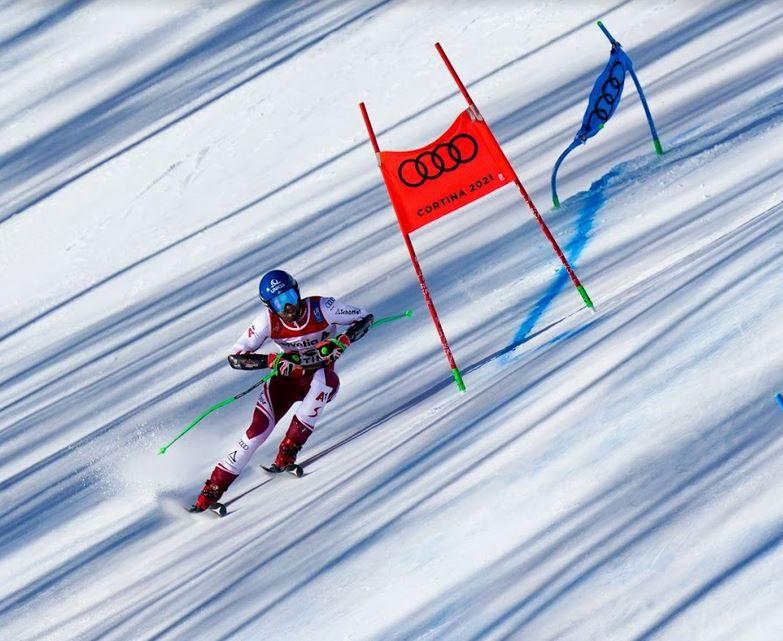 Le Slalom Géant Messieurs de Kranjska Gora en direct samedi sur Eurosport