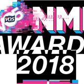 Vote in the VO5 NME Awards 2018