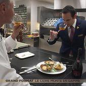 Grand format : le cidre monte en gamme - Le journal de 20h | TF1