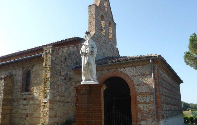 Le charme protecteur de Notre Dame de l'Aoauch