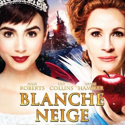 Blanche Neige - Bande Annonce