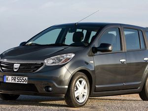 Dacia Duster / Dacia Logan / Dacia Lodgy