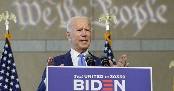 Joe Biden, rattrapé par l'âge, annonce que 200 millions d'américains seront morts du covid à la fin de son discours