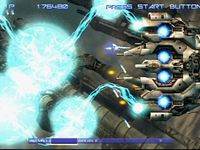 Gradius V sur PS3 !!!
