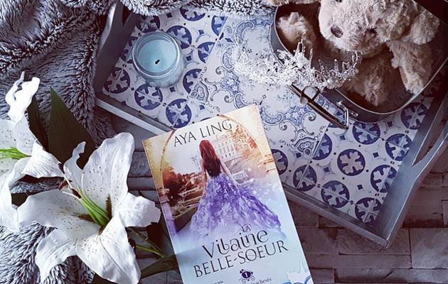 Les contes inachevés, tome 1 : La vilaine belle-soeur - Aya Ling