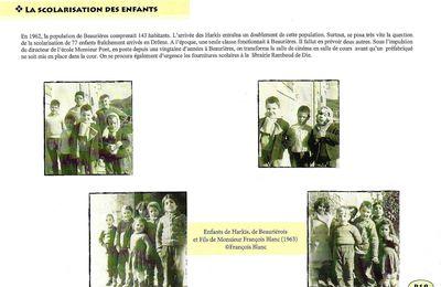 ONAVG de la Drôme (26) : Le hameau de forestage de Beaurières 1962-1975 de 15 à 21 sur 28