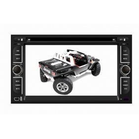 which tv to buy | Compareand Piennoer Original Fit (1995-2004) Buick Regal 6-8 Inch Touchscreen Double-DIN Car DVD Player  &  In Dash Navigation System,Navigator,Built-In Bluetooth,Radio with RDS,Analog TV, AUX & USB, iPhone/iPod Controls,steering wheel control, rear view camera input