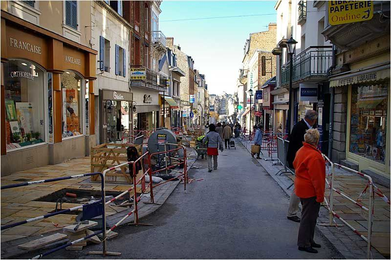 Album - yv02 - travaux dinard