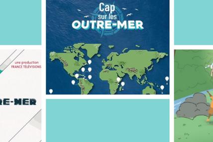 LUMNI : La collection des programmes d'Outre-Mer !