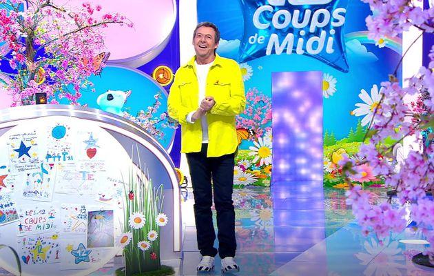 Les 12 Coups de Midi : Semaine spéciale Sidaction du 22 au 28 mars sur TF1