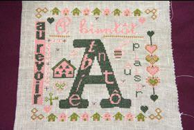 Album - A-bientot