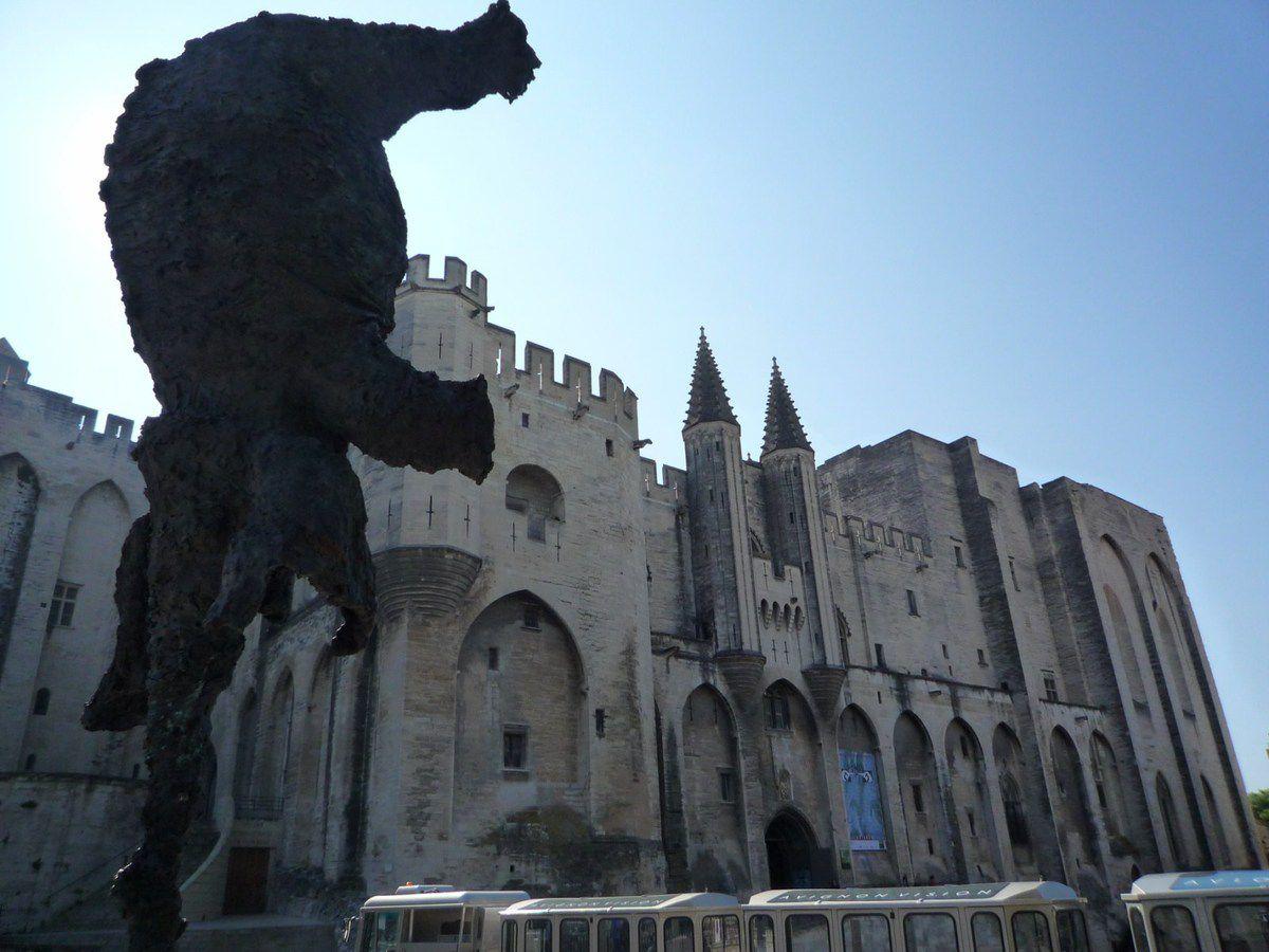 Préparer son voyage en Avignon : mode d'emploi
