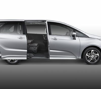Price Up Rp 5 million, the All-New Honda Odyssey Add New Features