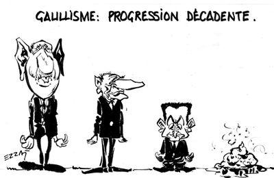 Les Zumanoeuvres de Chirac et Sarkozy pour blanchir Thalès (#AfSud #Thalès)