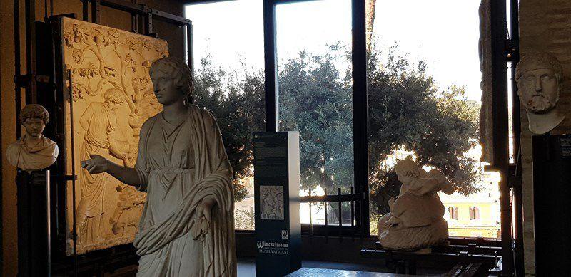 Voyage à Rome - 1