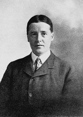 Bancroft Wilder Dwight