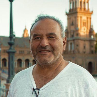 Marco BIGIAOUI