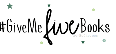 Give Me Five Books (n°5)