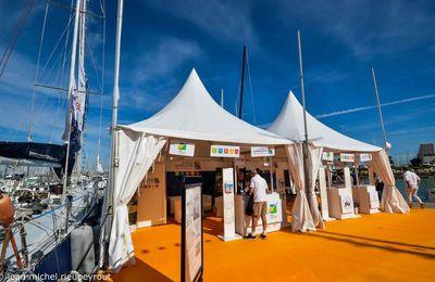 Cap sur Southampton puis le Grand Pavois de La Rochelle pour le Rallye des Iles du Soleil