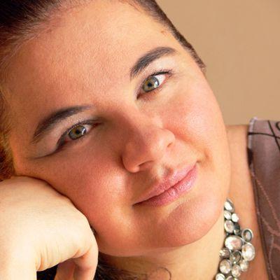 Sylvia Cazeneuve - Artiste lyrique - Soprano