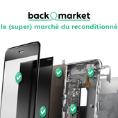 Back Market - le (super) marché du reconditionné