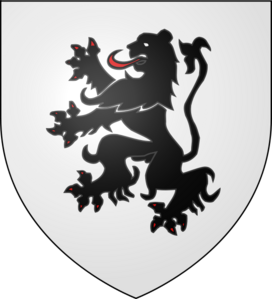 Fête médiévale de Forbach (57), 31 août 2008