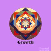 Growth Text by Michael Bellon