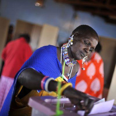 Accession au pouvoir d'Etat : doit-on changer de régime politique en Afrique?