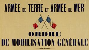 Les catholiques français pendant la Première guerre mondiale