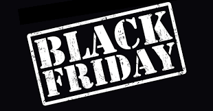 Black Friday me saoule !