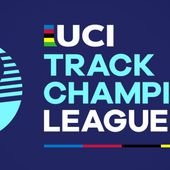L'UCI et Eurosport Events annoncent le lancement de l'UCI Track Champions League !