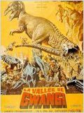 La vallée de Gwangi (1969) de Jim O'Connolly