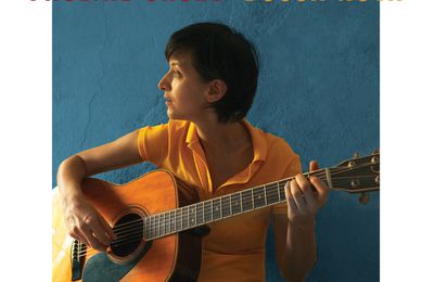 Pauline Croze sort un album de reprise de Bossa Nova