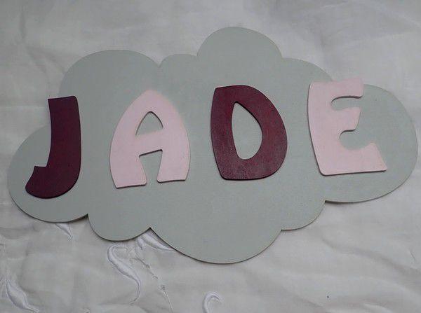 Pour Jade....