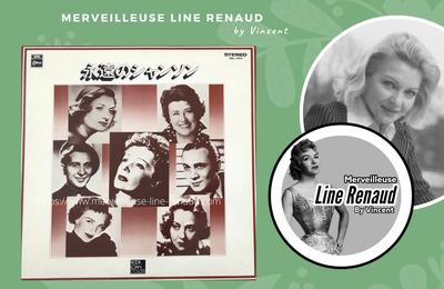 33 TOURS : 1967 Odéon - OBL 1005 - Chanson Inoubliée (Japon)