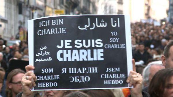 Charlie Hebdo, un dieu assassin?