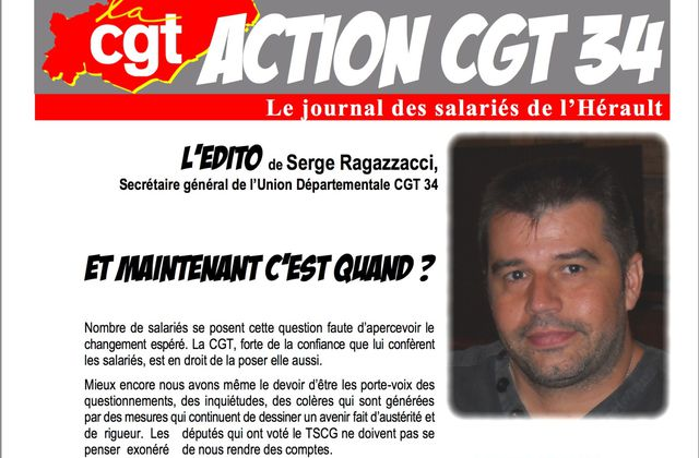 Action CGT 34