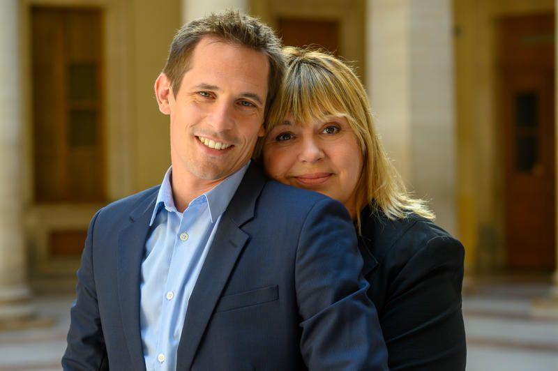 """La saison 6 de la série """"La stagiaire"""" avec Michèle Bernier diffusée dès le 23 mars sur France 3"""