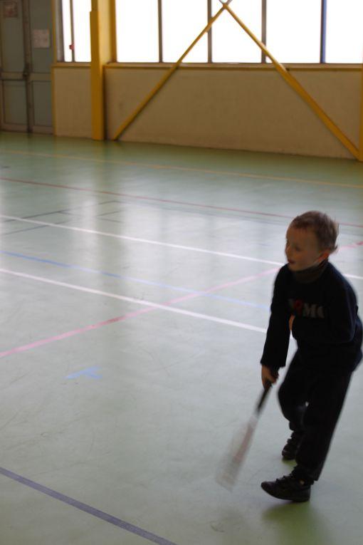 Tournoi interne du club de Villebon sur Yvette de Décembre 2010