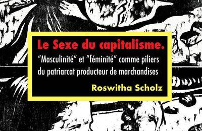 Valeur-dissociation, sexe et crise du capitalisme :  Interview de Roswitha Scholz par Clara Navarro Ruiz