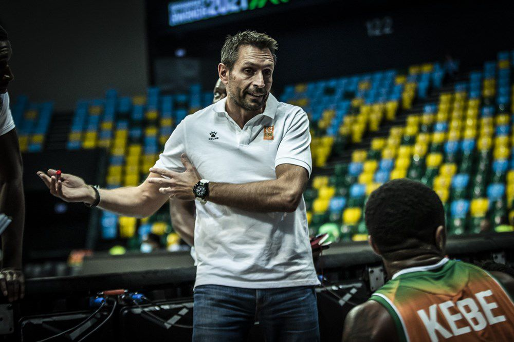 AfroBasket 2021 : la Côte d'Ivoire écrase le Mali et prend rendez-vous avec le Nigéria