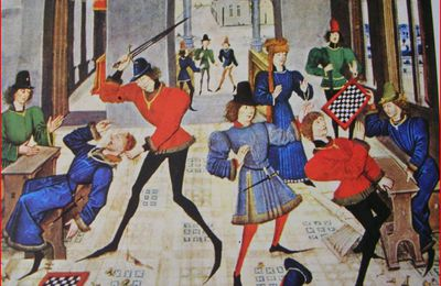 30-31 mars, 1er épisode des trente ans des Fêtes Romanes, à Breuillet