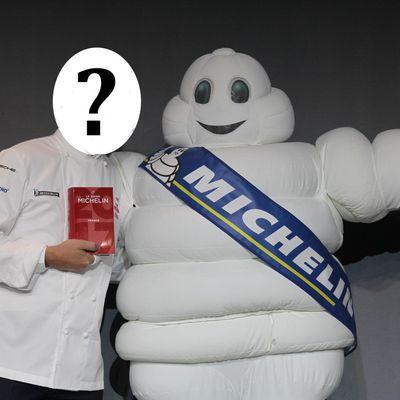 Gastronomie : découvrez en direct qui Michelin va couronner