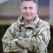 British Army on Twitter