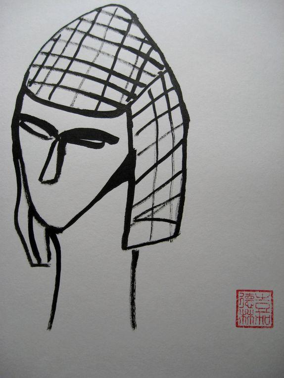 Album - Encre de Chine