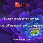 How to change the world - EL4DEV - Educating differently to reverse the global