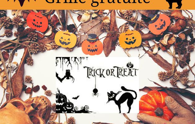 Trick Or Treat ???